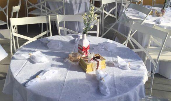 Casamento Fabíola e Bruno